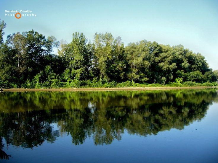 Râul Mureş-Ilia-Hunedoara