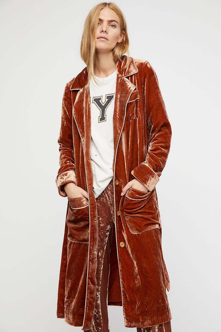 Shop our Venus Night Jacket at Free People.com. Share style pics with FP Me, and read & post reviews. Free shipping worldwide - see site for details.