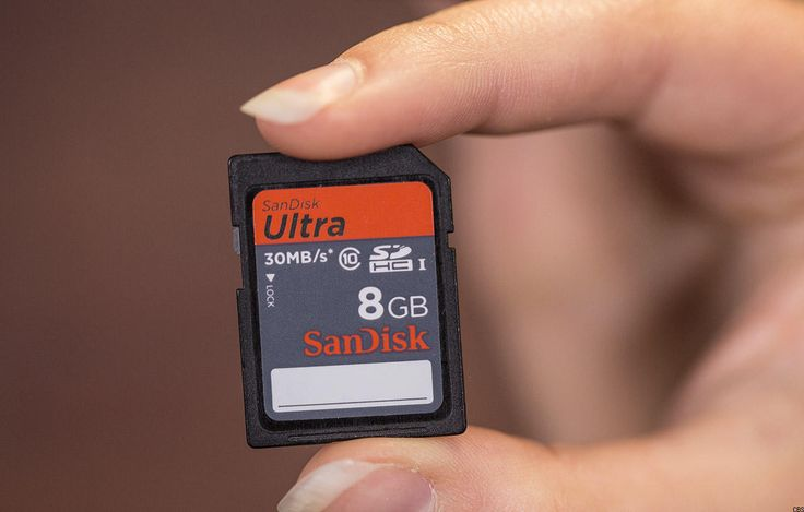 Just deleted an important photo? Here's how to recover them from a memory card!