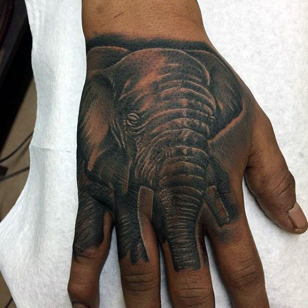 80 Stunning Elephant Tattoos To Choose From Gravetics Elephant Head Tattoo Elephant Tattoo Design Elephant Tattoo