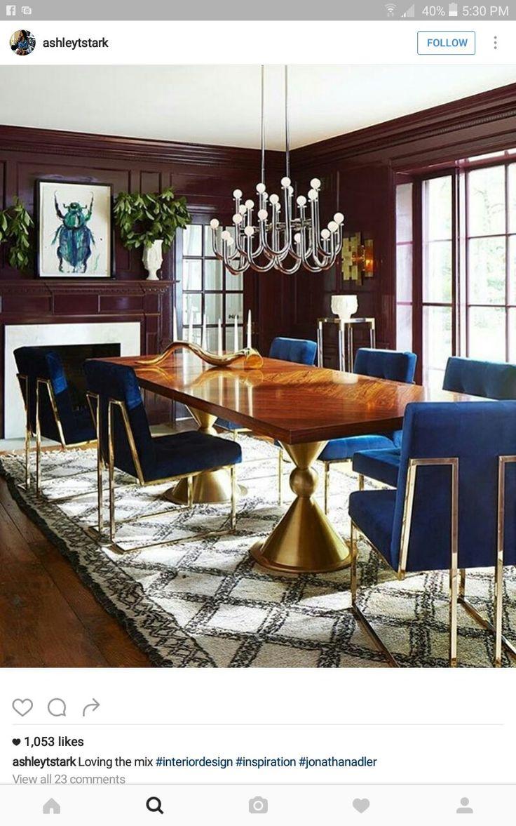 Dining Table House Ideas Pinterest