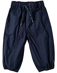 Pants - Minymo - Grå - Byxor & shorts - Kläder barnkläder - NELLY.COM Mode online på nätet