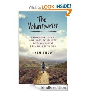 The Voluntourist