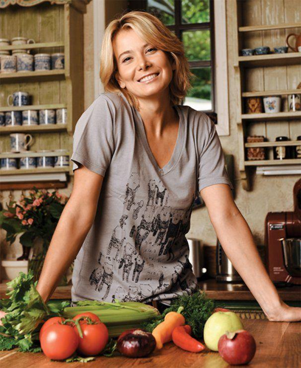 Праздничные рецепты без возни у плиты от Юлии Высоцкой