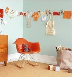 67 best babykamer images on pinterest, Deco ideeën