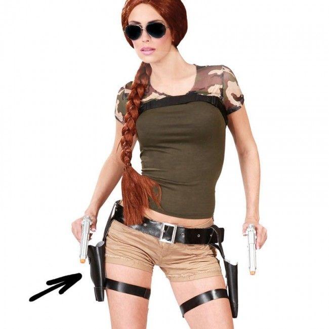 Pin En Armas Para Halloween