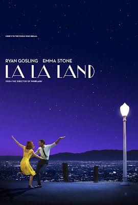 SUDANDO CINE: LA CIUDAD DE LAS ESTRELLAS (LA LA LAND) (Damien Ch...