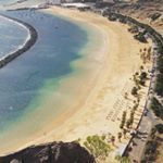 Check out our guide to the 'Five Best Beaches in Tenerife' Click on the link in the bio now