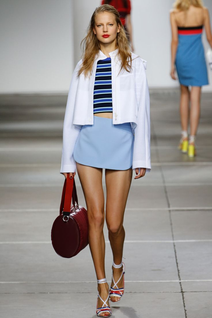 Topshop Unique Spring 2015 Ready-to-Wear - Collection - Gallery - Style.com