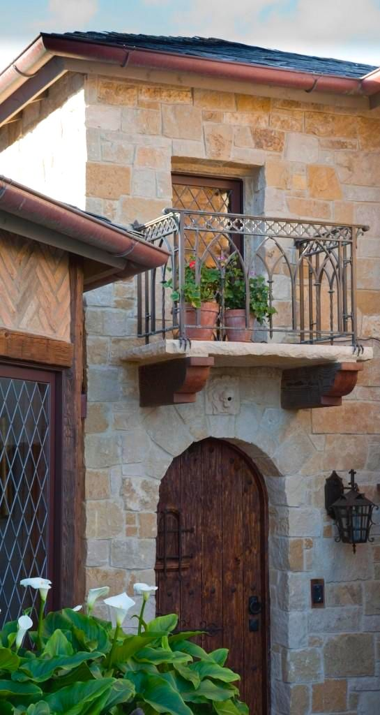 Tuscan Architecture Windows Doors Balconies Amp Gates