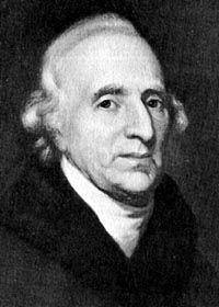 Charles Carroll, DE, Signer of Declaration of Independence