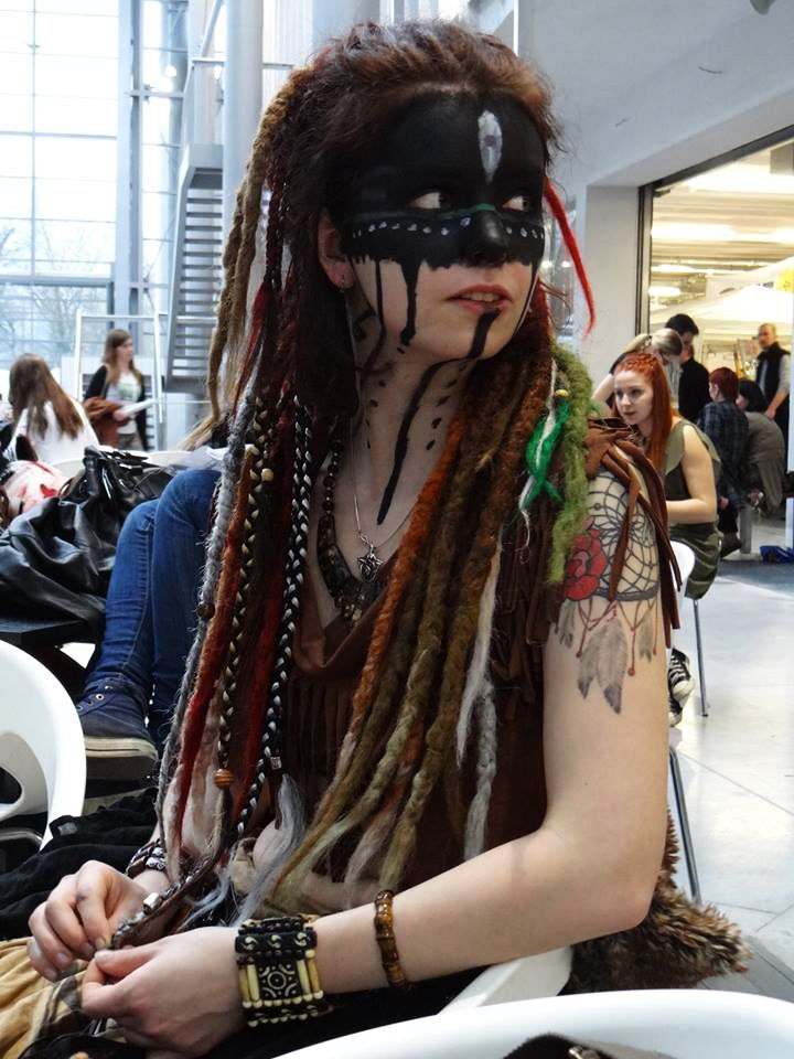Dread Witch