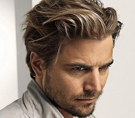 длинные волосы мужские белые - Поиск в Google
