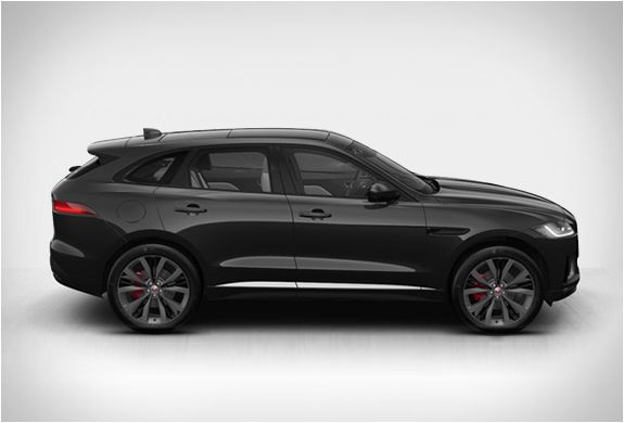 JAGUAR F-PACE | Image #RePin by AT Social Media Marketing - Pinterest Marketing Specialists ATSocialMedia.co.uk