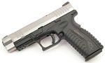 "My new ccw  Springfield Armory XDM, .9mm, Fixed Sights, 4.5"" - BITONE - Top Gun Supply"