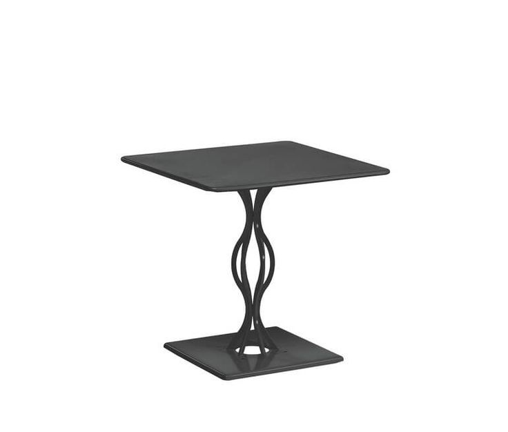 Square table 76x76