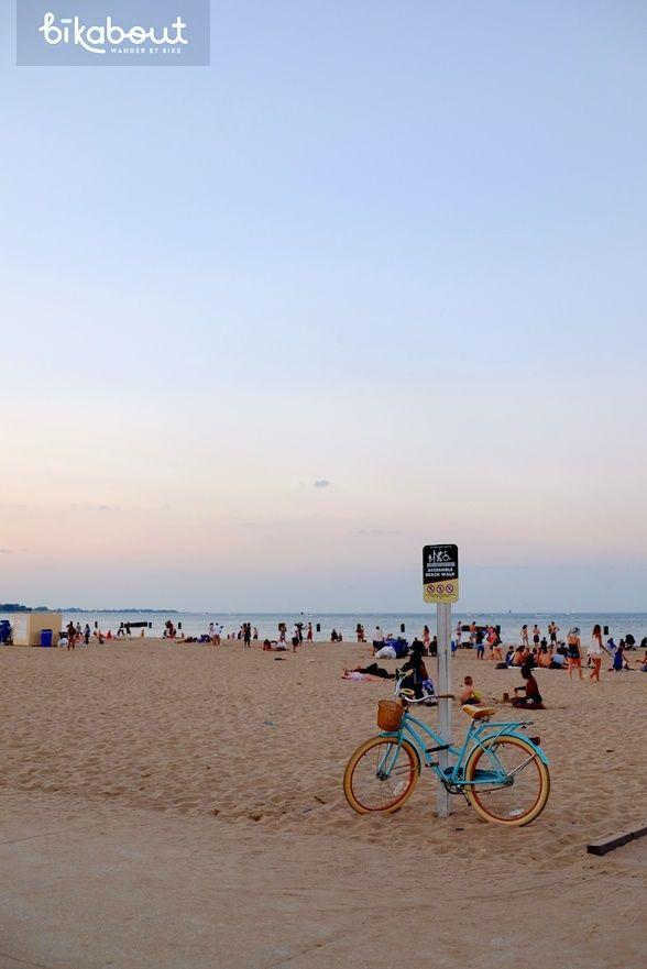 Chicago Beach Volleyball Rental
