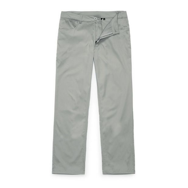 Sentry Trousers - Dove Grey Tropic weight chino with sun and insect  protection. FABRIC: 100% polyamide with Dynamic Moisture Control™.