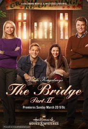 The Bridge Season 2 Episode 10 Youtube Dares. A storm has demolished The Bridge book store. Charlie and Donna will soon loose it from lack of funds but Charlie's accident leaves him in a coma. Meanwhile, Molly and Ryan can't forget the best time of their lives together at The Bridge.