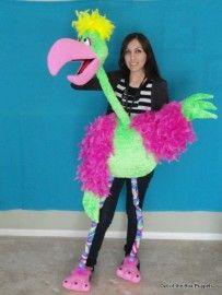 Flamingo Farb