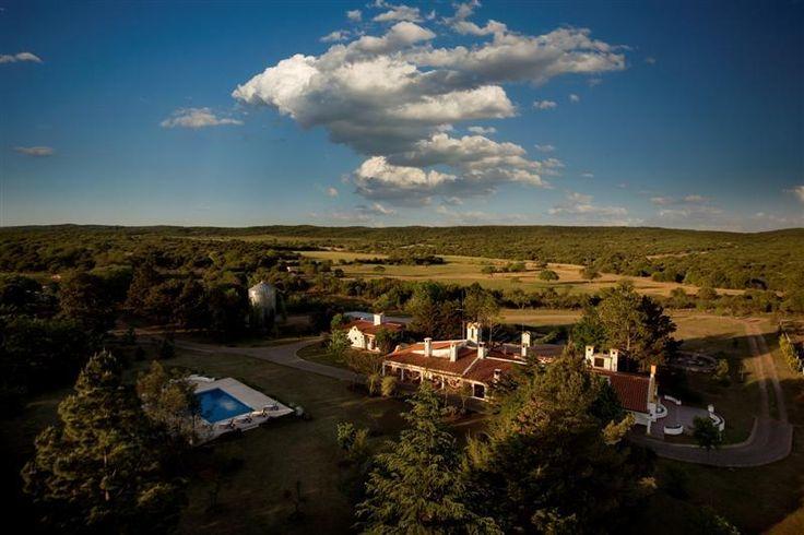 Los Chanares Lodge - Argentina Dove Hunting