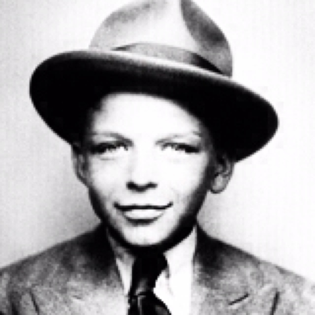Frank Sinatra   The Ch...