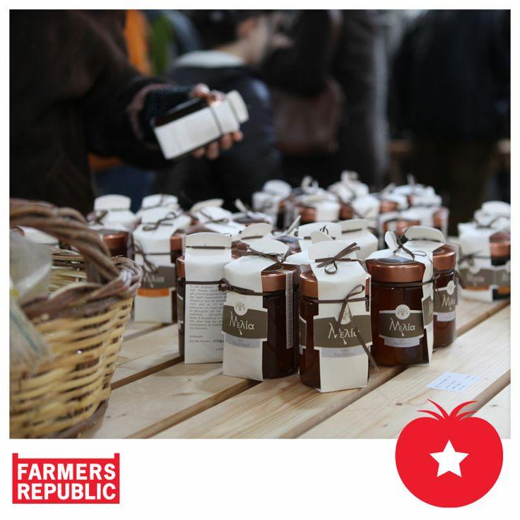 #FarmersRepublic, #Οργάνωση Γη –Κέντρο της Γης, #Twominutesangie, #κουζίνα, #μαγειρική, #φρούτα, #λαχανικά, #Farmersmarket, #παντοπωλείο, #γεύσεις, #μέλι, #μεσογειακέςγεύσεις