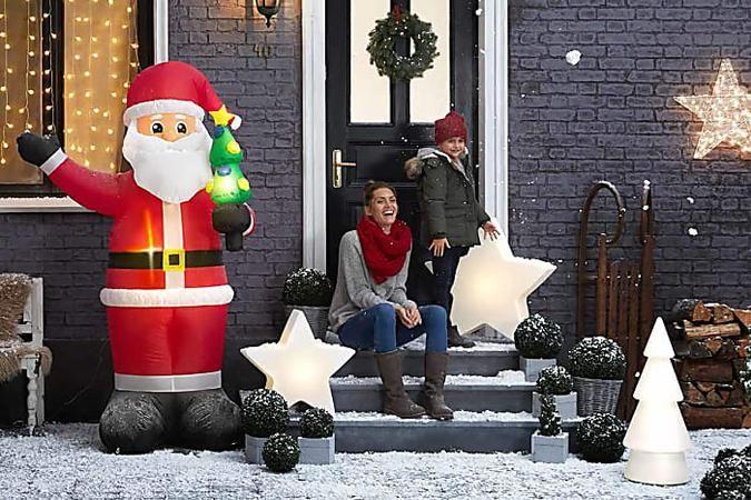 Jetzt weihnachtliche Dekoration für Ihr Zuhause shoppen!