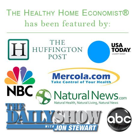 Broth, Stock, and Soups Archives - The Healthy Home Economist | http://www.thehealthyhomeeconomist.com/
