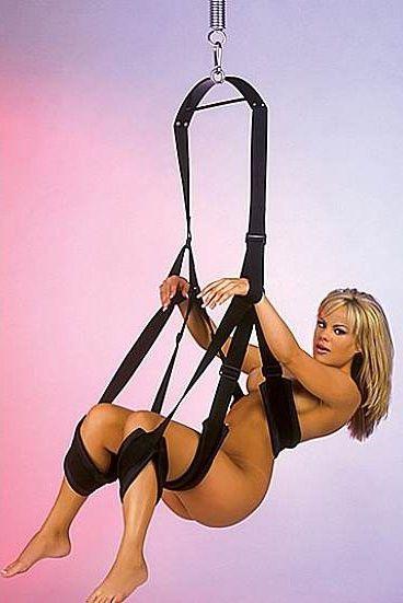 Huśtawka Fantasy Swing :: Sklep Erotyczny - Sex Shop