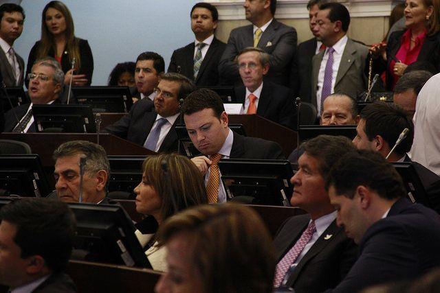 Senador Andres Garcia Zuccardi | Flickr: Intercambio de fotos