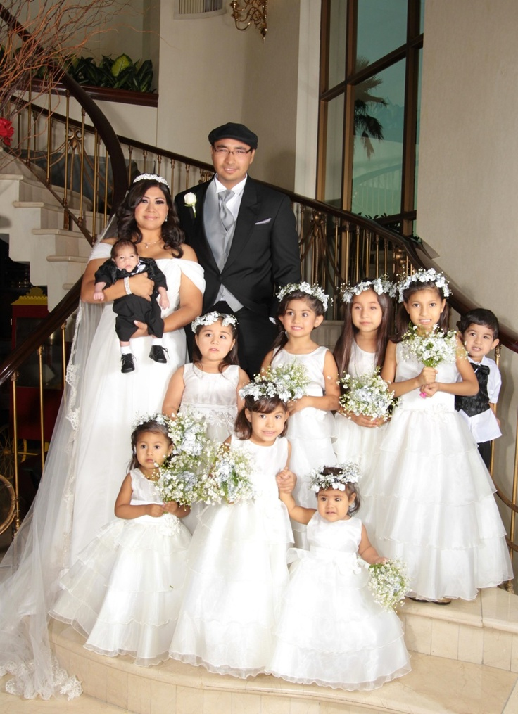 15 best images about moda pajecitos boda on pinterest - Cosas para preparar una boda ...
