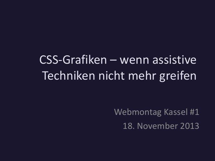 Session zu Accessibility-Problemen, die unter Windows bei background entstehen.