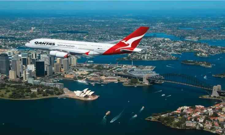 Προσφορά για Αυστραλία από την Quantas! http://bit.ly/1C9Ermb