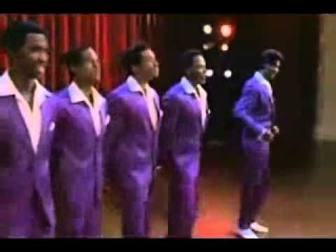 My Girl   The Temptations  When songs and music had meaning.......love peace   (no negative words, or swears)!