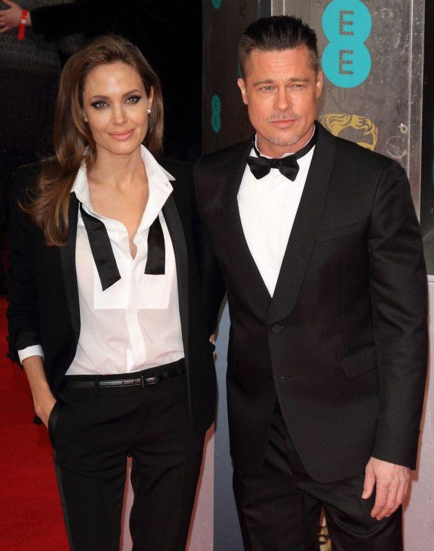 Brad Pitt Angelina Jolie Wedding | angelina-jolie-and-brad-pitt-bafta-awards.jpg