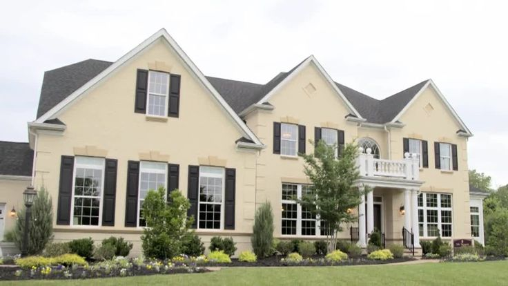 11 best images about mount vernon home design on pinterest for Heartland builders
