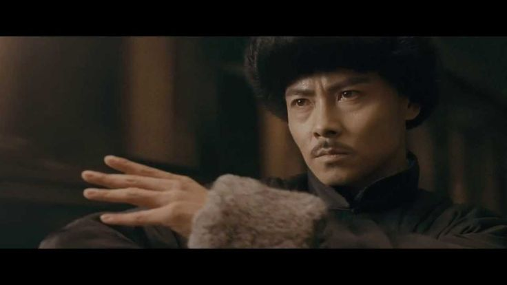 The Grandmaster One of the best fight scenes!