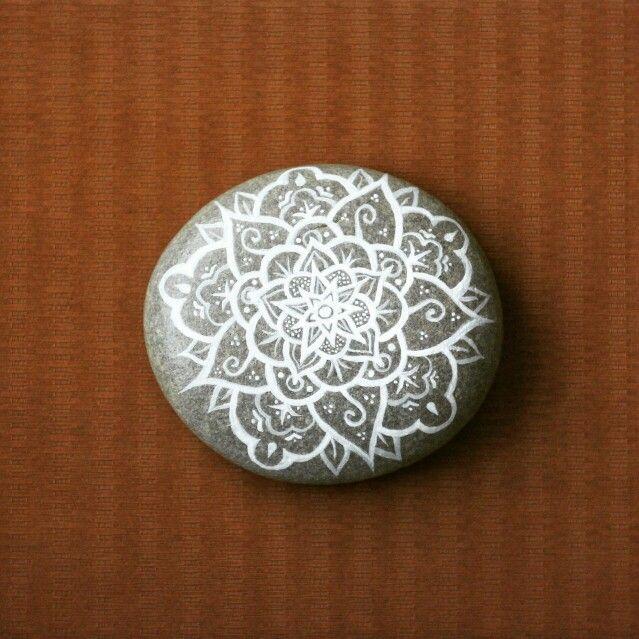 #stone #design #painting