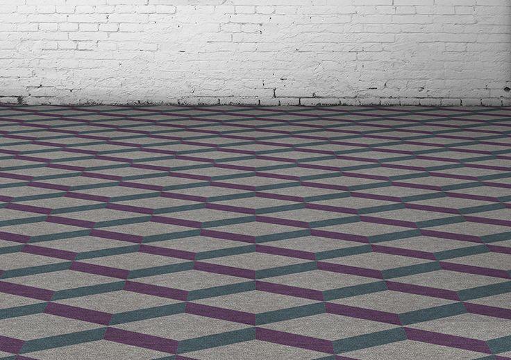 #ontera #carpet #carpettiles #customconcepts