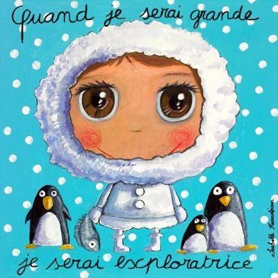 http://isabellekessedjian.blogspot.ro/2012/09/quand-je-serai-grande-nouvelle.html