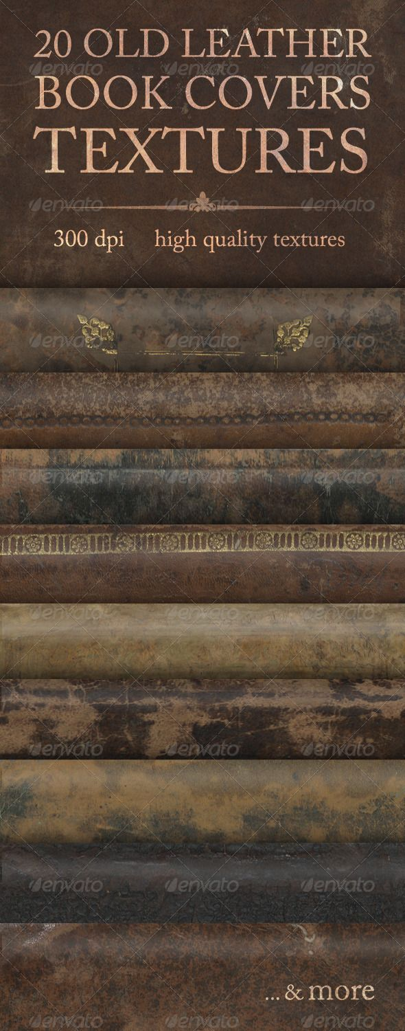 Leather Book Cover Texture ~ Images about the charming of old books on