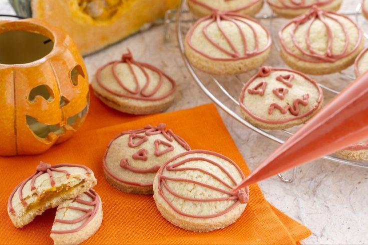 Le migliori ricette per un Halloween tremendamente dolce!