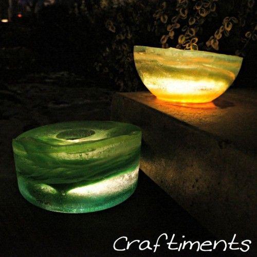 13 DIY Outdoor Lighting Ideas