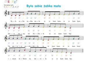Edukacja Muzyczna Dzieci - Artykuły: 78. (P) Zabawa w muzykę, gra na kolorowych Bum Bum Rurkach, Dawid Gacek (KRAKÓW)