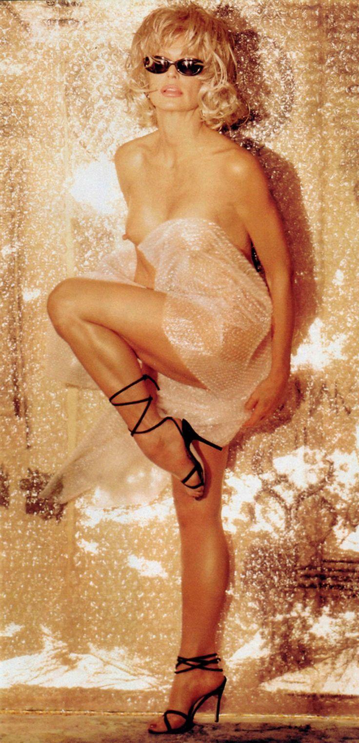 Farrah Fawcett de nuevo a las pginas de Playboy - JetSet