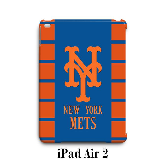 New York Mets iPad Air 2 Case Cover