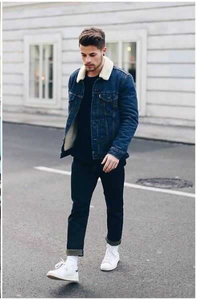 How to Get the Scandinavian Style for Men