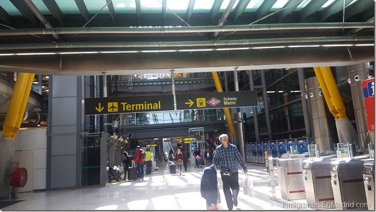 Guía para viajar de Caracas a Madrid con doble nacionalidad