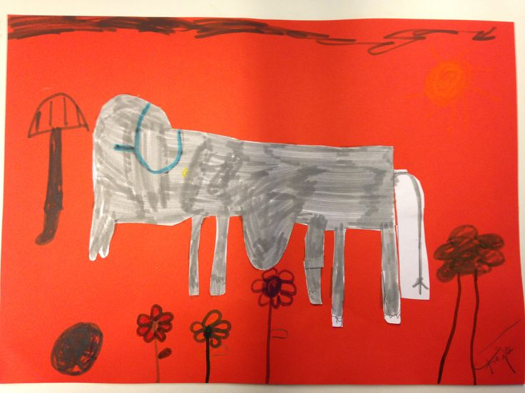On occasion of restaurant White Elephant's 25th birthday we arranged a painting competition for kids. We're thrilled about all the artwork of the little artists. #zurich #thai #whiteelephant25